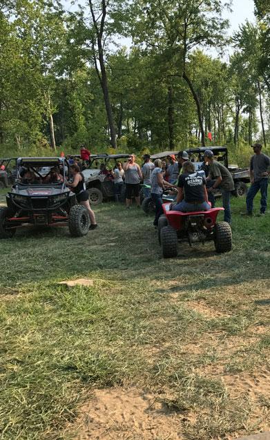 ATV Adrenaline Rush