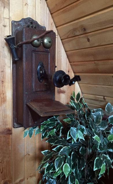Young's Lodge - Loft